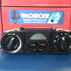 Modul Comanda Climatronic Ford Mondeo, MONDEO II (BAP) - [1996 - 2000]