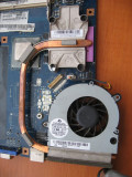 Cumpara ieftin sistem racire laptop ( cooler + radiator) LENOVO  G550 AT07Q0040A09 CBU0635248 Intel