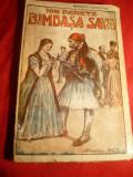 Ioan Peretz - Bimbasa Sava - Prima Ed. 1918