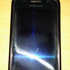 Samsung Galaxy S plus - Telefon mobil Samsung Galaxy S Plus, Negru, Nu se aplica, Neblocat
