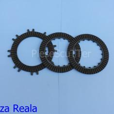 Discuri / saboti ambreaj / ambreaiaj ATV ( 70cc - 107cc - 110cc ) - Set discuri ambreiaj Moto