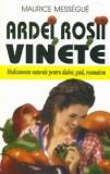 Maurice Messegue - Ardei, rosii, vinete