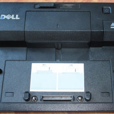 Docking Station Dell model K07A-PRO3X  Dell E4200,E4300,E5400,E5500,E6400,E6500