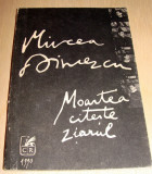 Moartea citeste ziarul - Mircea Dinescu