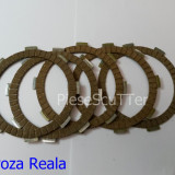 Discuri / saboti ambreaj / ambreaiaj ATV ( 125cc - 150cc - 200cc )