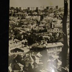 RPR - Vedere din Slatina - Carte Postala Muntenia dupa 1918