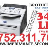 Vand Imprimanta Brother Fax 2920