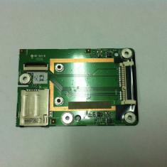 Slot Adaptor PCMCIA Fujitsu U9210 - foto reale !, Modemuri