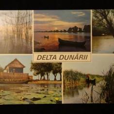 RPR - Delta Dunarii