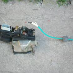 Yala, incuietoare usa Bmw E39 - Portiere auto, 5 (E39) - [1995 - 2003]