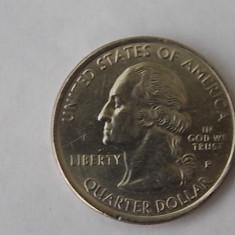 QUARTER DOLLAR USA 1999- GEORGIA