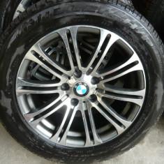 Vand jante aliaj + anvelope vara BMW - Janta aliaj BMW, Diametru: 17, Numar prezoane: 5
