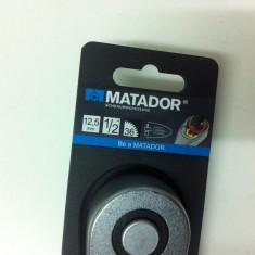 Clichet Marca,, MATADOR 4061 '' 12, 5 [1/2 ] - Surubelnita