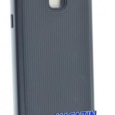 Husa plastic si silicon Samsung Galaxy Note 3 N9000 + folie ecran + expediere gratuita Posta - sell by PHONICA - Husa Telefon