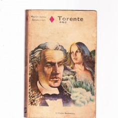 MARIE -ANNE DESMAREST -TORENTE -VOL 3 - Roman, Anul publicarii: 2014