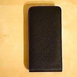 Husa ALLVIEW X1 SOUL MINI Flip Case Inchidere Magnetica Black - Husa Telefon Allview, Negru, Piele Ecologica, Cu clapeta, Toc