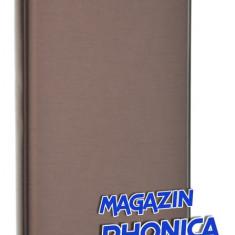 Husa toc Samsung Galaxy Note 3 N9000, Maro, Vinyl