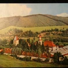 RPR - Manastirea Putna