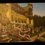 RPR - Sinaia - Muzeul Peles