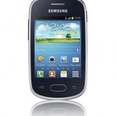 Samsung Galaxy Star - Telefon mobil Samsung Galaxy Star, Alb