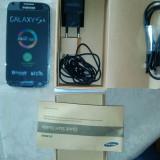 Samsung Galaxy S4 - Telefon mobil Samsung Galaxy S4, Negru, 16GB, Neblocat, 1800-1999 MHz