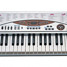 Orga multifunctionala mls-5498 orgatron 54 key electronic piano.MODEL NOU 2014!