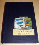 UN CAPITAN DE 15 ANI - Jules Verne