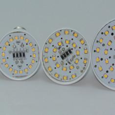 Bec led e27 15w lumina rece cu balon echivalent bec filament 120w, Becuri LED, Rece (4100 - 4999 K)