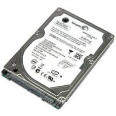 Vand HDD laptop Seagate, 200-299 GB, SATA