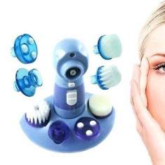 Aparat de ingrijire faciala- Power Perfect Pore - Aparat masaj