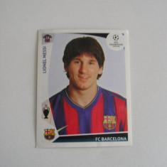 POZE/STICKERE PANINI - NR 359 - FC BARCELONA - UEFA CH LEAGUE - 2009-2010