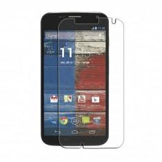 2 X Folie De Protectie Clear Motorola Moto X