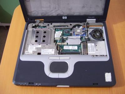 Dezmembrez laptop COMPAQ nc6000 piese componente pp2090 foto