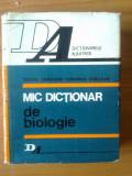 n5   Teofil Craciun, Virginia Craciun - Mic dictionar de biologie