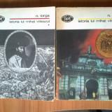 N5 N. Iorga - Istoria lui Mihai Viteazul (2 volume) - Istorie