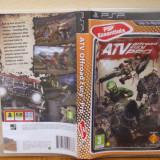 ATV Offroad Fury 4 Pro (PSP)   (ALVio) + sute de alte jocuri ( vand / schimb )
