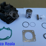 Kit Cilindru - Set Motor Scuter Honda SFX 49cc - 50cc - racire AER