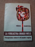 mikes marcell la fereastra dragei mele cantece in stil popular maghiar banat