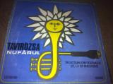 Tavirozsa Nufarul compilatie disc lp vinyl muzica rock folk festival sf Gheorghe, VINIL, electrecord