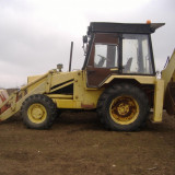 vind buldoexcavator jcb 3cx  an fabricatie 1985