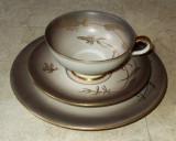 Set / Serviciu - mic dejun / ceai / cafea  - Johann Seltmann - 1951 - 1 persoana