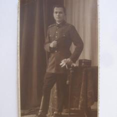 FOTOGRAFIE OFITER ROMAN FERDINAND - Fotografie veche