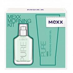 Mexx Pure Man Set 30+50 pentru barbati - Set parfum
