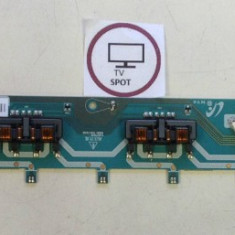 Invertor LCD Samsung LE40C530 Full HD SSB400_12V01 - Rev0.3 .