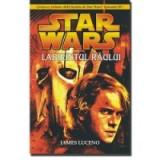 James Luceno - Labirintul raului ( seria STAR WARS )