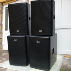 Sistem sonorizare profesional Solton Aart 15 A