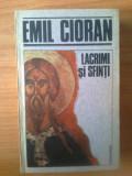 n5  Emil Cioran - Lacrimi si sfinti