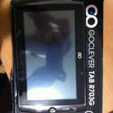 TABLETA GOCLEVER R70 3 G, 7 inch, Wi-Fi + 3G, Android