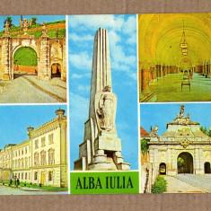 ALBA IULIA 1976