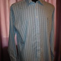 Camasa Yves Saint Laurent 100% originala - Camasa barbati Yves Saint Laurent, Marime: L, Culoare: Din imagine, Maneca lunga